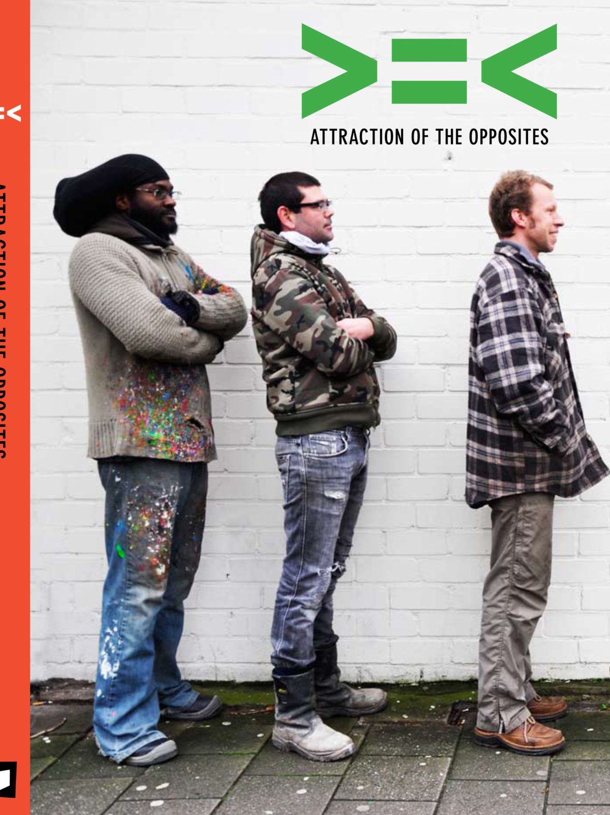 FrontCover_AttractionOfTheOpposites